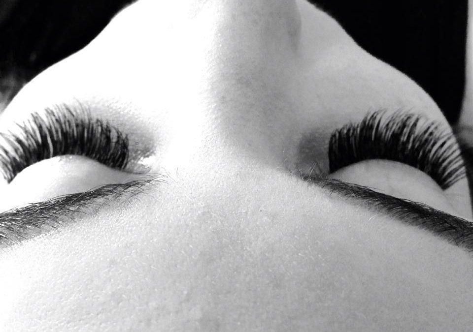 Eyelash Extensions Swindon